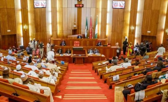 Senate probes banks' alleged non-remittance of Withholding Tax