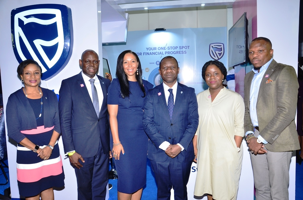 Stanbic IBTC supports govts financial inclusion plan