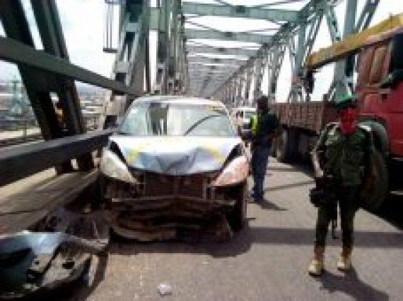 River Niger bridge latest accident