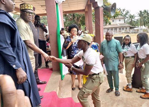 Coronavirus news in Nigeria