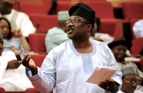 Military govt better than democratic govt, says Senator Adeyemi
