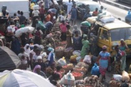 Five days of lockdown feel like five years – Lagosians cry out