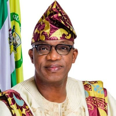 Dapo Abiodun: An Omoluwabi governor at 60 - The Nation Nigeria
