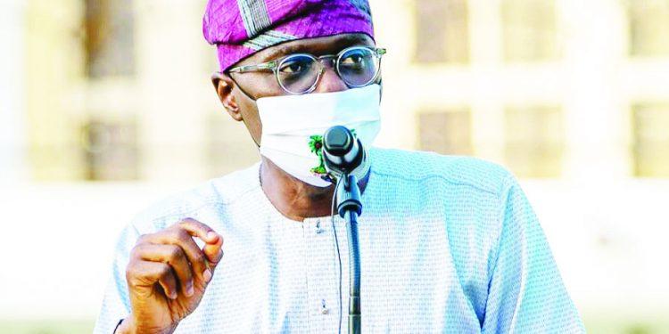 Lagos: we'll close down churches, mosques if…