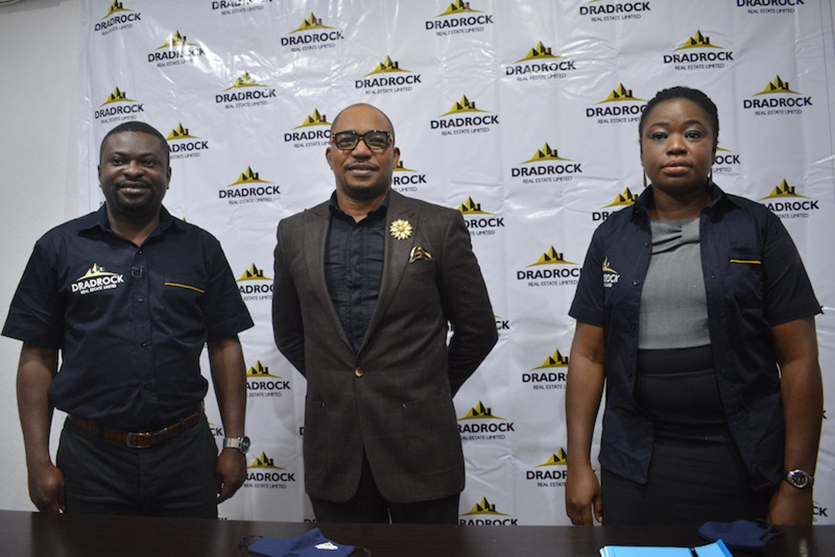 Dradrock, Tee-A to grow market share in real estate