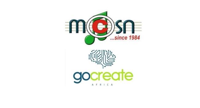 GoCreate Africa