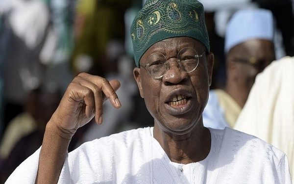 BREAKING: No going back on Water Resources Bill – FG