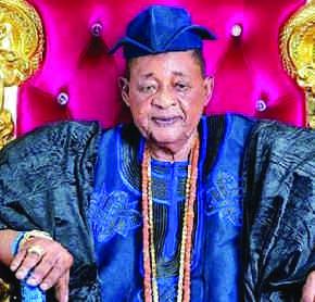 Alafin of Oyo