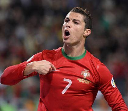CR7: Ronaldo chases all-time international top scorer record