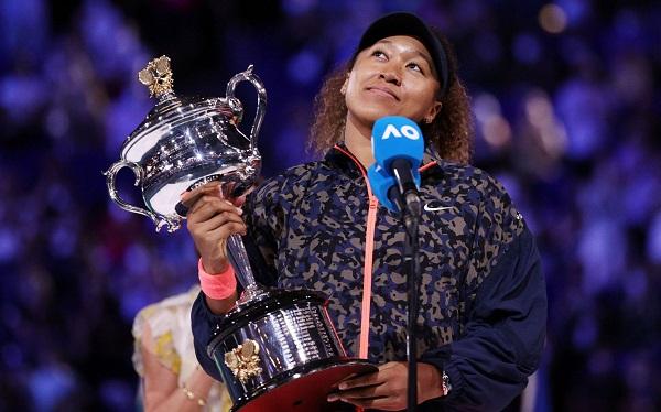 Naomi Osaka wins fourth grand slam title, Naomi Osaka wins fourth grand slam title, Premium News24