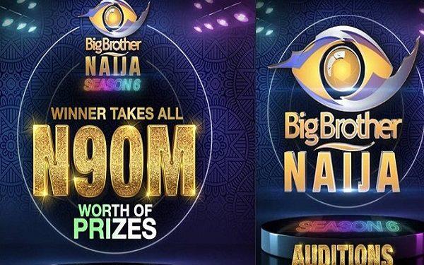 BBNaija's Season Six winner to get N90m