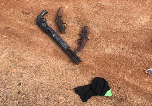 Three die as gunmen ambush van conveying murder suspects to Osun correctional centre