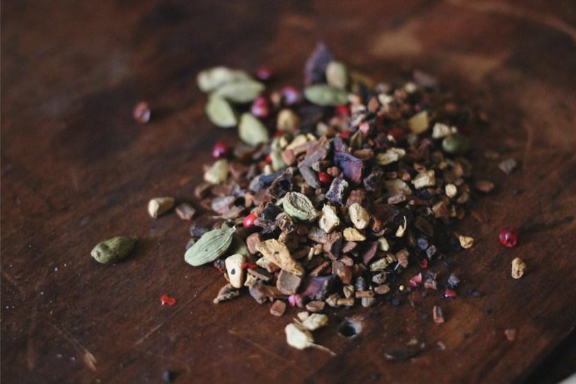Fall Recipe | Tea
