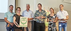 Eindhovense woningcorporaties en gemeente roepen op tot 'gewoon dóen'