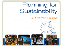Planning for Sustainability: A Starter Guide