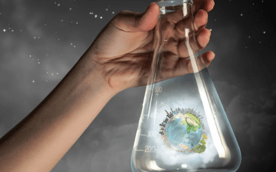 Without chemistry there can be no circular economy – The imperative of a new perspective