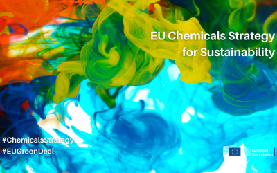 Ambitious EU Chemicals Strategy for Sustainability launched: Summary and views