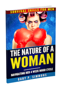 The Nature of a Woman 3D sml