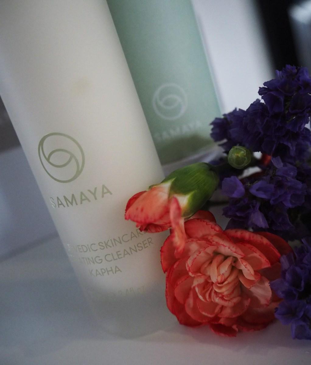 Samaya Ayurvedic Skincare ...