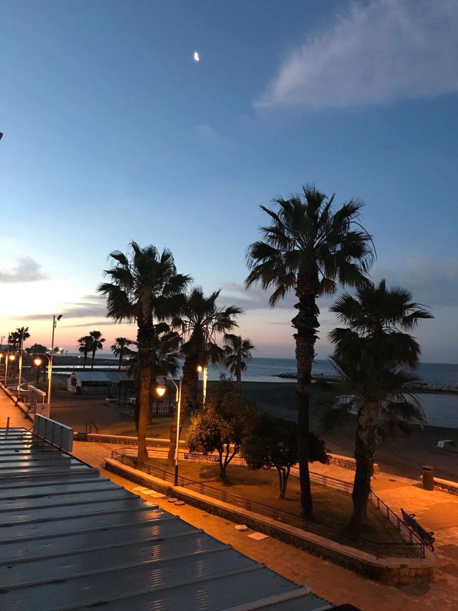 A Sheffield Girls Guide to Malaga - Part One