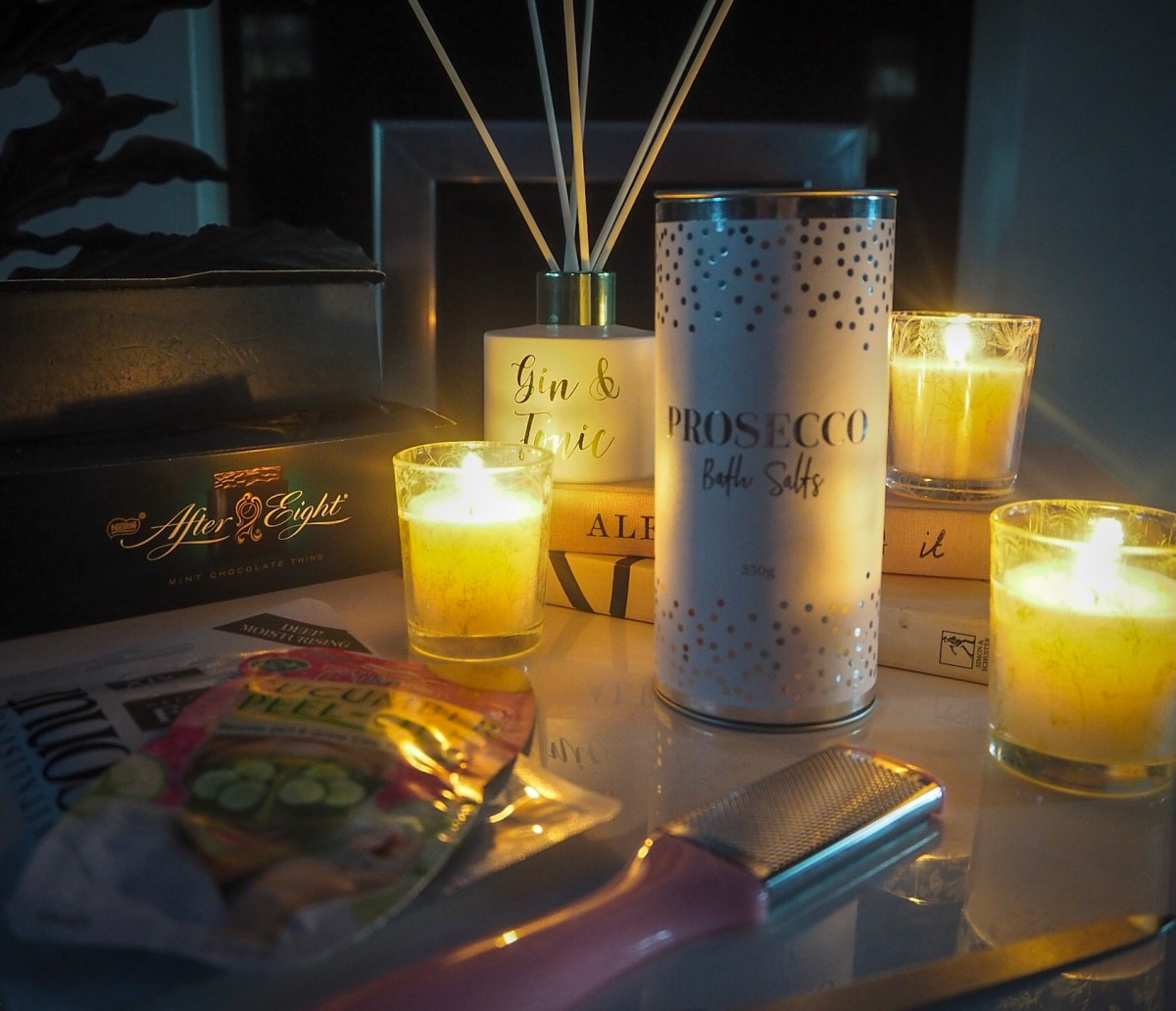 LIFE | Cosy Nights in with Home Bargains