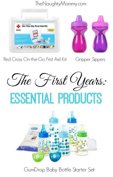 The First Years Essential Products