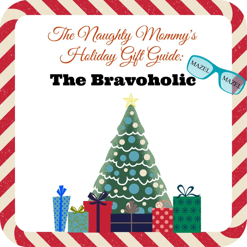 holiday gift guide bravoholic