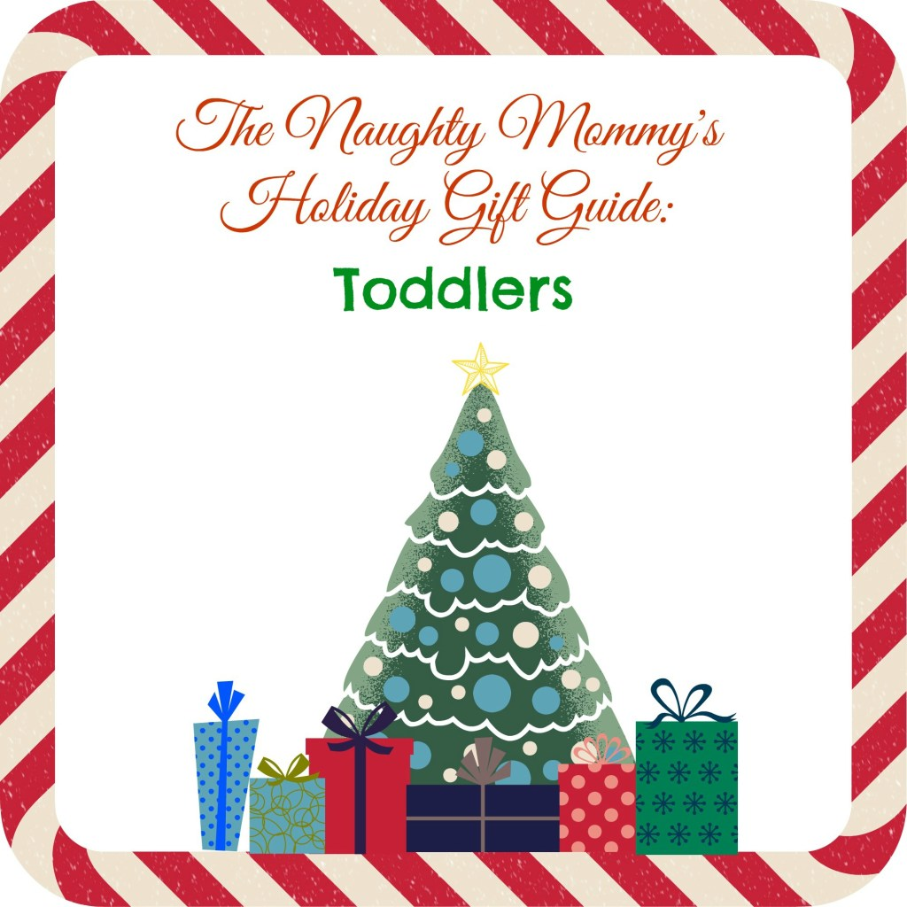 holiday gift guide toddler