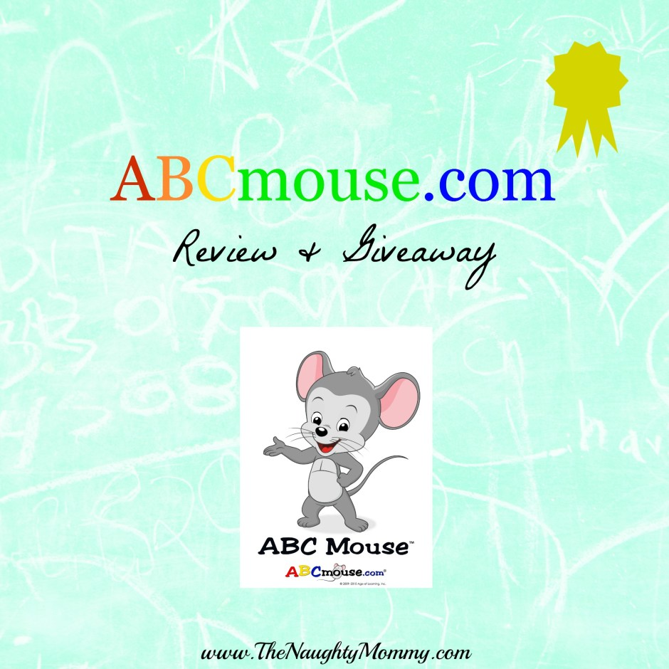 ABCmouse Review & Giveaway