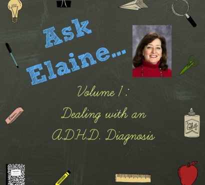 Ask Elaine Vol. 1