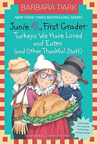 20 Thanksgiving Books for Kids - The Naughty Mommy