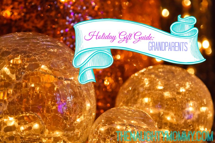 Gift Guide grandparents