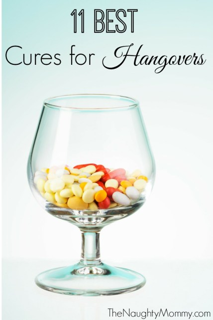 best cures for hangovers