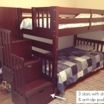Best Bunk Beds For Little Kids The Naughty Mommy