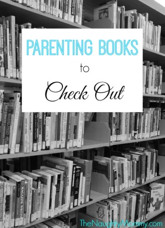 Best Parenting Books to Check Out