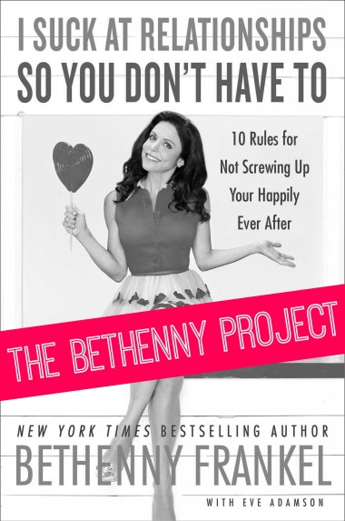 The Bethenny Project