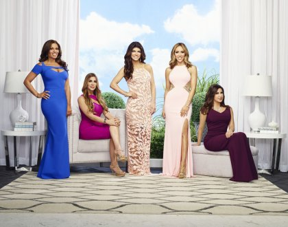 7 Thoughts About the RHONJ Premiere