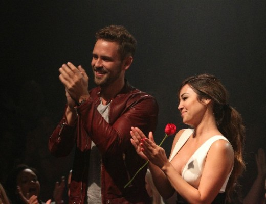 What happened on The Bachelor last night