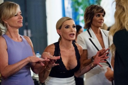 Real Housewives of Beverly Hills: Mid-Season Review