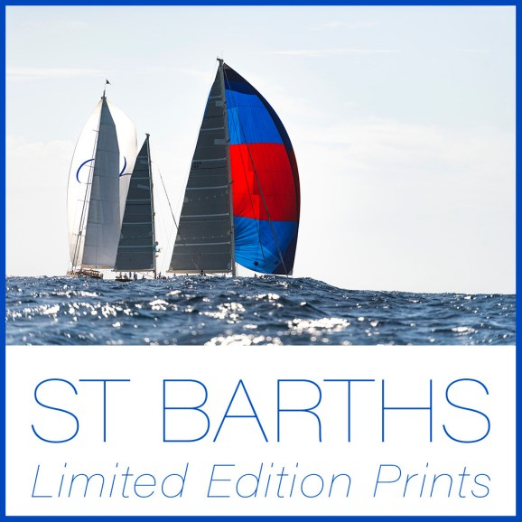 St Barths - LIMITED EDITION