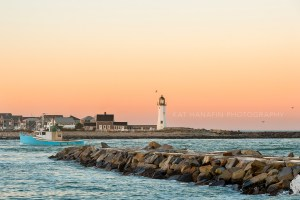 LIGHTHOUSES OF SCITUATE
