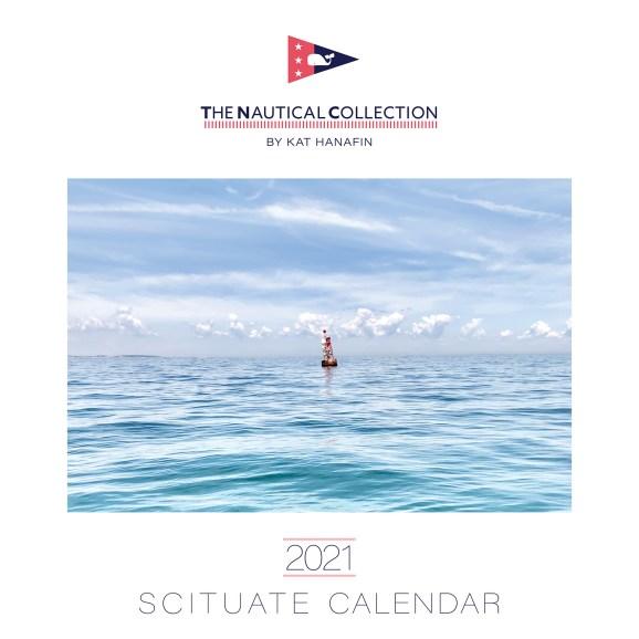 2021 Scituate Calendar