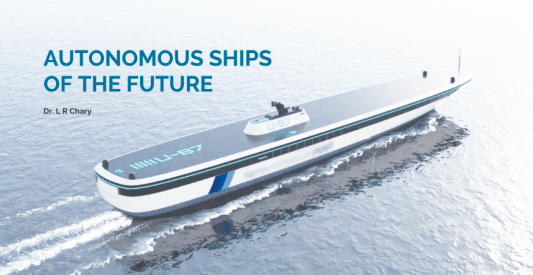Autonomous Shipping Article TheNavalArch