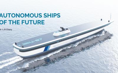 Autonomous ships of the future