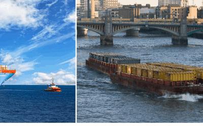 Transportation Analysis for deck cargo – complete breakdown