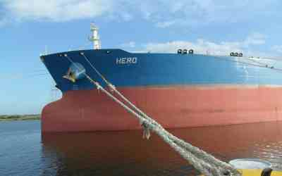 OCIMF MEG-4 and Mooring Design of your vessels – Part I