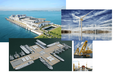 Naval architecture, new challenges and a new horizon