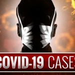 List of positive COVID-19 cases in North Carolina as of 11 A.M. Tuesday