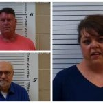 BUSTED! Social workers in Cherokee County NC arrested for taking people kids illegally