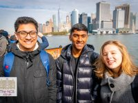 Students Discover Studying In America On Our Trip to Boston And New York - Newham Collegiate Sixth Form Centre (The NCS)